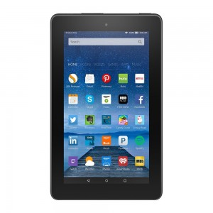 Kindle fire 8 gb wifi